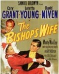 David Niven in The Bishop's Wife