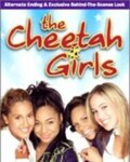 Raven-Symoné in The Cheetah Girls