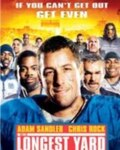 Jim Rome in The Longest Yard