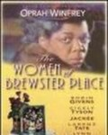 Robin Givens in The Women of Brewster Place