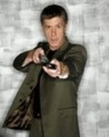 Tom Bergeron in MDA Show of Strength