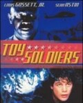Louis Gossett, Jr. in Toy Soldiers