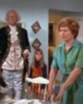 Alice Ghostley in George Washington Zapped Here (1)