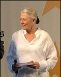 Vanessa Redgrave in Great Moments in Aviation