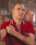 Vinnie Jones in (Untitled)