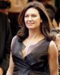 Wendy Crewson in Air Force One