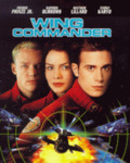 Ginny Holder in Wing Commander