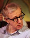 Woody Allen in A Midsummer Night's Sex Comedy