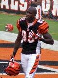 Chad Ochocinco Johnson