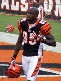 Chad Ochocinco Johnson