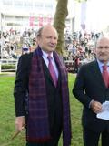 Alain & Gerard Wertheimer
