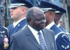 Mwai Kibaki Net Worth