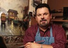 Thomas Kinkade Net Worth
