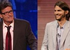 Sheen vs. Kutcher: the Comedy Version of Mayweather vs. Ortiz