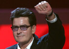 Charlie Sheen Just Made $100 Million