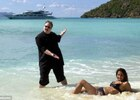 The Insanely Lavish Life of Megaupload Founder Kim Dotcom