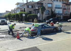 Impatient Rich Guy Destroys $90,000 Porsche 911 in 10 Seconds Flat