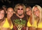 Sammy Hagar: Unlikely Tequila Mogul And Centimillionaire
