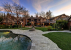 Britney Spears' Home:  New Music, New Marriage, New $20 Million Mansion
