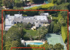 Madonna's House:  The Larger-Than-Life Music Artist Continues to Downsize…