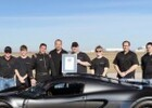 Hennessey Venom GT: The New Fastest Car In The World