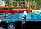 Nicki Minaj's Car:  Love Her or Hate Her – She's Got Good Taste in Cars