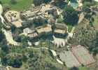 Jada and Will Smith's House:  A Massive Calabasas Compound