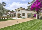 Bruce Willis' House:  The Actor's Rough Year Continues With a Mansion That Just Won't Sell