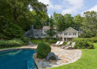 Stanley Tucci's House:  The Low-Key Star Lists an Upstate Retreat