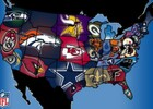 The Most Valuable NFL Teams – 2014