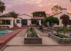 Emilio Estevez's House:  The Actor Turned Director Quietly Lists His Malibu Manse