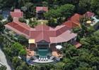 Steve Martin's House:  His Massive Caribbean Villa is No Laughing Matter