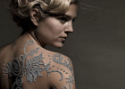 The World's Most Expensive Tattoo