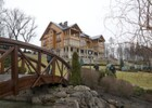 Finally Revealed! Photos From Inside Ukrainian President's Top Secret $100 Million Palatial Estate