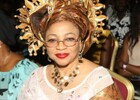 How Folorunsho Alakija Went From Humble Secretary To Richest Black Woman In The World