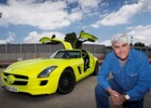 Jay Leno's Garage – The Coolest And Most Unique Cars In His Amazing $50 Million Dollar Collection