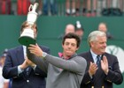 10 Years Ago Rory McIlroy's Dad Placed A $200 Bet That His Son Would Win The British Open Before He Turned 26… Awesome Story.