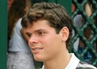 Milos Raonic Net Worth