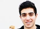 Meet The 21 Year Old Who Is Making A Fortune Off Truffles. Yup. Truffles.