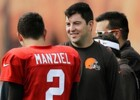 How Much Money Would It Take To Get You To Play QB For The Browns This Weekend?