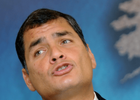 Rafael Correa Net Worth