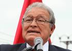 Salvador Sánchez Cerén Net Worth