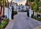 Manny Pacquiao Drops $12.5 Million To Buy Diddy's Former Beverly Hills Mansion