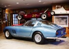 You Might Put Photos Of Your Kids In Your Cubicle, This Guy Put Up A 1967 Ferrari… For 33 years!