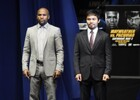 39 Days To Go: The Mayweather – Pacquiao Fight Will Break Every Boxing Revenue Record Imaginable