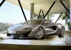 McLaren Goes After Ferrari And Lamborghini's Throats With New 570S