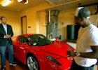 Five Utterly Insane Facts About Floyd Mayweather's Car Collection