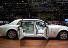 Would You Pay $1 Million For The Rolls-Royce Phantom Serenity?