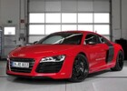 "Audi's Sleek New All-Electric R8 ""e-tron"" Can Be Yours For $250,000"