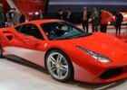Luxury Car Lovers Get Ready To Drool Over The Brand New Ferrari 488 GTB